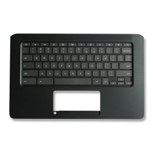 Palmrest with Keyboard (OEM PULL) for HP Chromebook 14 G5 / 14 G5 (Touch) / 14a G5 / 14a G5 (Touch)