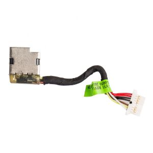 DC Power Jack (OEM PULL) for HP Chromebook 11 G5 / G5 (Touch)