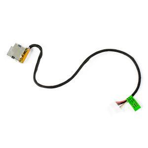 DC Power Jack (OEM PULL) for HP Chromebook 14 G1