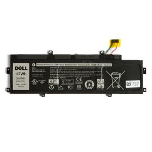 Battery (OEM PULL) for Dell Chromebook 11 3120 / 3120 (Touch)
