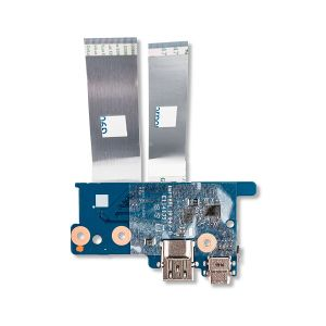 USB Board (OEM PULL) for HP Chromebook 11a G6 EE / 11a G6 EE (Touch)