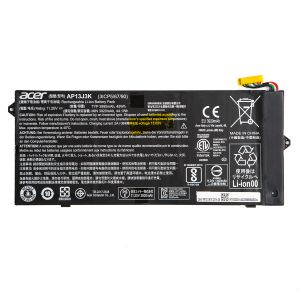 Battery (OEM PULL) for Acer Chromebook 11 C720 / C720P (Touch) / C740