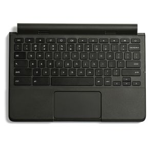 Palmrest with Keyboard and Trackpad (OEM PULL) for Dell Chromebook 11 3120 / 3120 (Touch)
