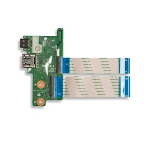 USB Board (OEM PULL) for HP Chromebook 11 G6 EE / G6 EE (Touch)