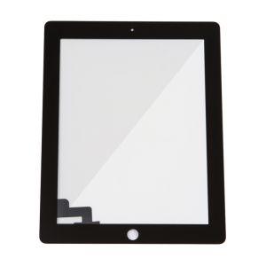 Digitizer for iPad 2 (SELECT) - Black