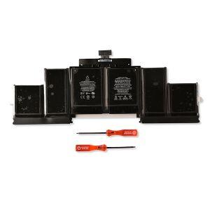 Battery for 15