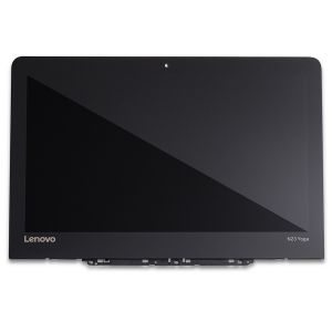 LCD and Digitizer Assembly (OEM PULL) for Lenovo Chromebook 11 N23 Yoga (Touch)