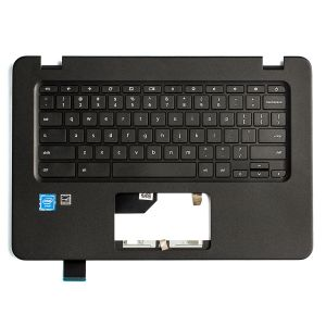 Palmrest with Keyboard (OEM PULL) for Lenovo Chromebook 14 N42 / N42 (Touch)