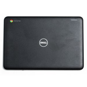 Top Cover (OEM PULL) for Dell Chromebook 11 3180