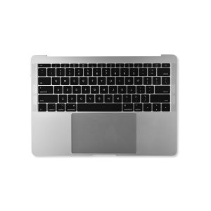 Palmrest Assembly with Trackpad and Battery for MacBook Pro 13