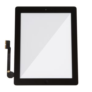 Digitizer with Home Button for iPad 3 / iPad 4 (EXPRESS) - Black