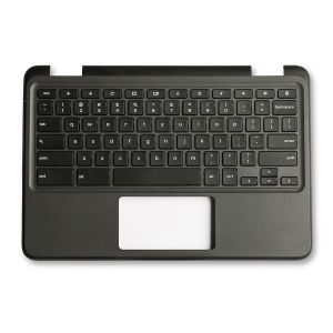 Palmrest with Keyboard (OEM PULL) for Dell Chromebook 5190 / 5190 (Touch)