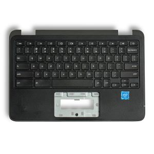 Palmrest with Keyboard (OEM PULL) for Dell Chromebook 11 3180 / 3180 (Touch)