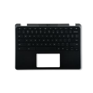 Palmrest with Keyboard (OEM PULL) for Acer Chromebook 11 R751T (Touch) / R751TN (Touch)