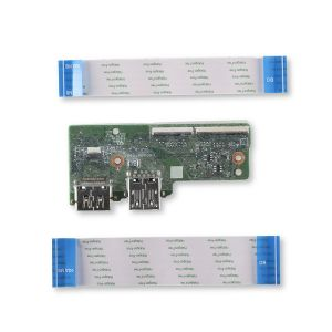 USB Board (OEM PULL) for HP Chromebook 14 G6 / 14 G6 (Touch)
