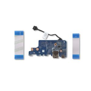 USB Board (OEM PULL) for HP Chromebook 11 x360 G3 EE (Touch)