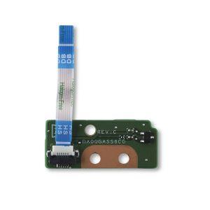 Sensor Board (OEM PULL) for HP Chromebook 14 G6