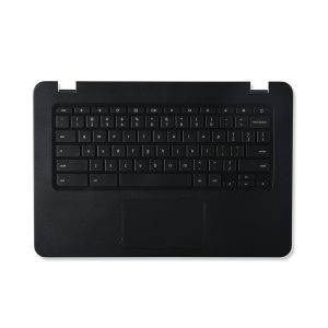 Palmrest with Keyboard and Trackpad (OEM PULL) for Lenovo Chromebook 14 N42 / N42 (Touch)
