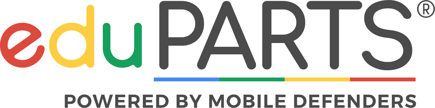 eduPARTS Logo